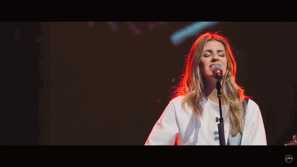 Hillsong - What a beautiful name