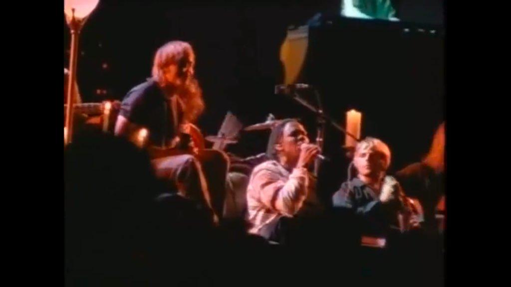 DC Talk - In The Light