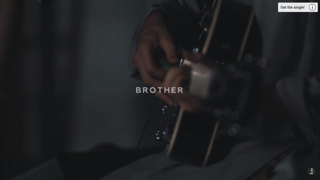 Franciszkanie Odnowy - Brother (cover)