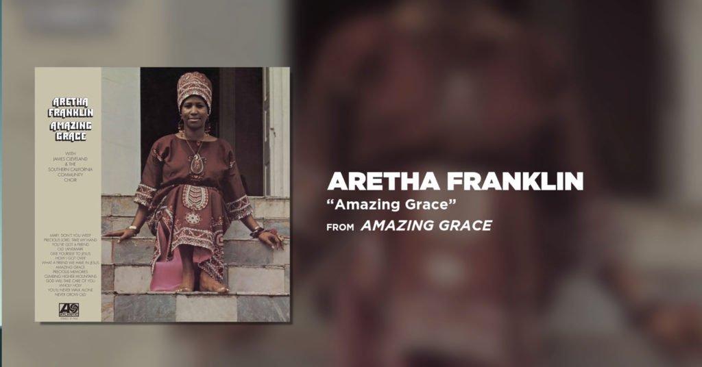 Aretha Franklin - Amazing Grace / Niepojęta Łaska